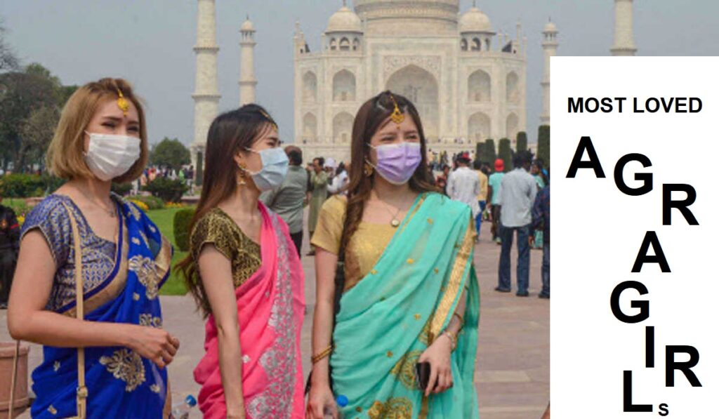 Call girls in Agra